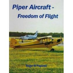 PIPER AIRCRAFT-FREEDOM OF FLIGHT+SUPPLEMENT