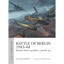 BATTLE OF BERLIN 1943-44          AIR CAMPAIGN 11