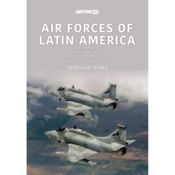 AIR FORCES OF LATIN AMERICA-ARGENTINA