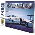 F-104G STARFIGHTER             WING SERIES VOL 1