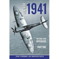 AIR WAR 1941-THE NON-STOP OFFENSIVE PART ONE