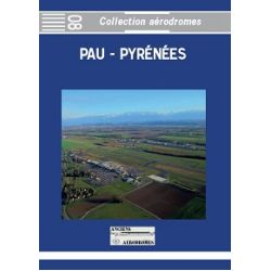 PAU-PYRENEES           COLLECTION AERODROME 08