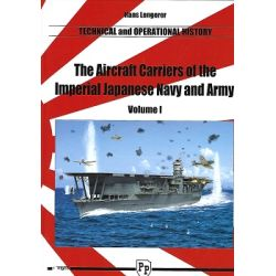 AIRCRAFT CARRIERS OF THE IMPERIAL JAPANESE NAVY