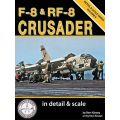 F-8 & RF-8 CRUSADER DS VOL 8/PRINT EDITION