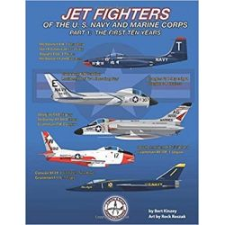 JET FIGHTERS OF THE U.S.NAVY AND MARINE CORPS PT 1