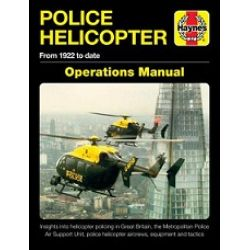 POLICE HELICOPTER-OPERATIONS MANUAL