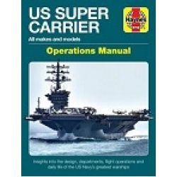 US SUPER CARRIER - OPERATIONS MANUAL