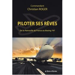 PILOTER SES REVES                      REEDITION