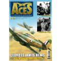 ACES Nø13 GEORGES JAMES DENIS