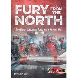 FURY FROM THE NORTH 1950-1953         ASIA WAR 07