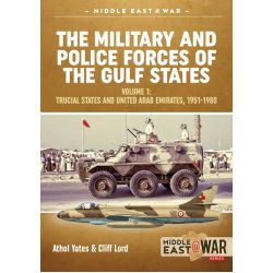 MILITARY AND POLICE FORCES/GULFS STATES VOL 1 @16