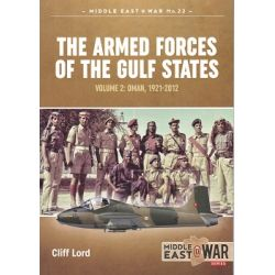 ARMED FORCES OF THE GULF STATES VOL 2-OMAN