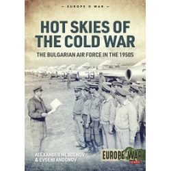 HOT SKIES OF THE COLD WAR        EUROPE@WAR 2
