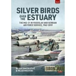 SILVER BIRDS OVER THE ESTUARY       EUROPE@WAR 6