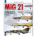 MIG 21 FISHBED 1955-2010 PLANES AND PILOTS 12