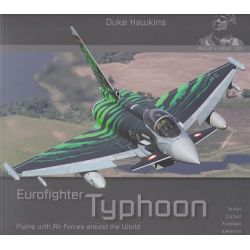 EUROFIGHTER TYPHOON         AIRCRAFT IN DETAIL 006