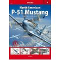 NORTH AMERICAN P-51 MUSTANG        KIT BUILD 4