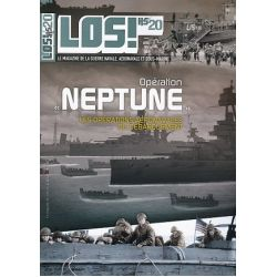 LOS HS 20 OPERATION NEPTUNE       AVRIL/MAI 2019