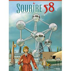 SOURIRE 58                             ANSPACH