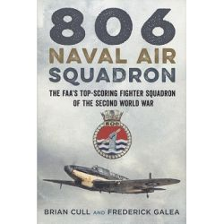 806 NAVAL AIR SQUADRON                 FONTHILL