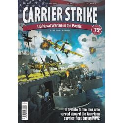 CARRIER STRIKE-US NAVAL WARFARE IN THE PACIFIC