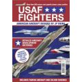 USAF FIGHTERS-DETAILED AIRCRAFT/DEVELOPMENT/HIST