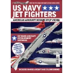 US NAVY JET FIGHTERS-AMERICAN AIRCRAFT DESIGNS