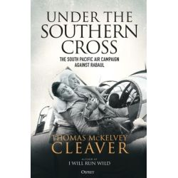 UNDER THE SOUTHERN CROSS-THE SOUTH PACIFIC AIR..