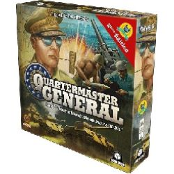 QUARTERMASTER GENERAL-2EME EDITION