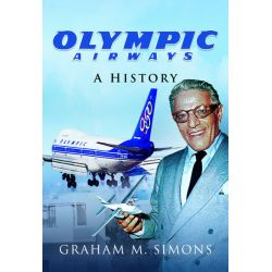 OLYMPIC AIRWAYS-A HISTORY