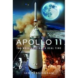 APOLLO 11 THE MOON LANDING IN REAL TIME