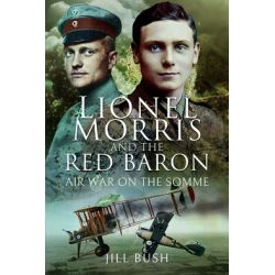 LIONEL MORRIS AND THE RED BARON/...ON THE SOMME