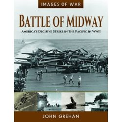 BATTLE OF MIDWAY-AMERICA'S DECISIVE STRIKE...
