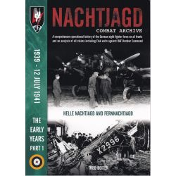 NACHTJAGD COMBAT ARCHIVE-THE EARLY YEARS PART 1
