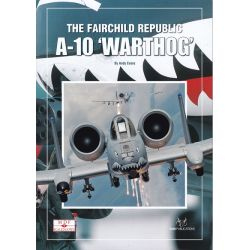 THE FAIRCHILD REPUBLIC A-10 WARTHOG       MDFSD09
