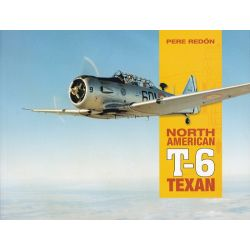 NORTH AMERICAN T-6 TEXAN       (SPANISH SERVICE)