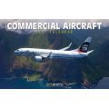 COMMERCIAL AIRCRAFT SPARTA CALENDARS 2020