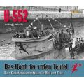 U-552 THE RED DEVIL BOAT