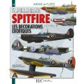 SUPERMARINE SPITFIRE TIII-DECORATIONS EXOTIQUES