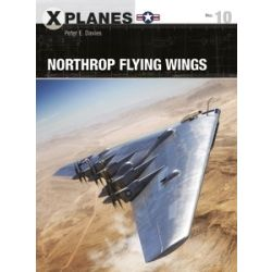 NORTHROP FLYING WINGS                  XPLANES 10