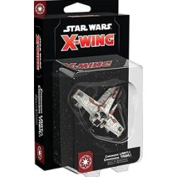 STAR WARS X-WING CANONNIERE TABA/I   EXTENSION