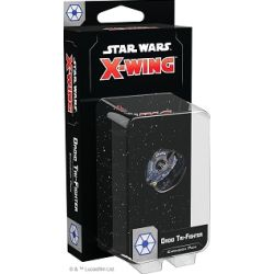 STAR WARS X-WING TRI-CHASSEUR DROIDE    EXTENSION