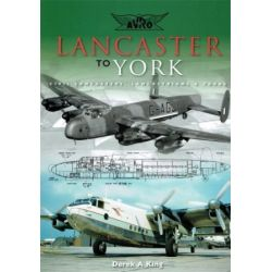 AVRO LANCASTER TO YORK