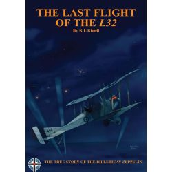 THE LAST FLIGHT OF THE L32