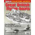 GREAT BRITISH FLYING-BOATS     AEROPLANE ARCHIVE 3