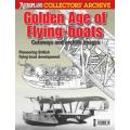 GOLDEN AGE OF FLYING-BOATS     AEROPLANE ARCHIVE 5