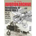 AEROPLANES OF WWI             AEROPLANE ARCHIVE 11