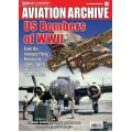 US BOMBERS OF WWII            AEROPLANE ARCHIVE 16