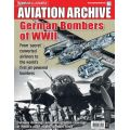 GERMAN BOMBER OF WWII         AEROPLANE ARCHIVE 18