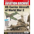 US CARRIER AIRCRAFT OF WWII    AVIATION ARCHIVE 23